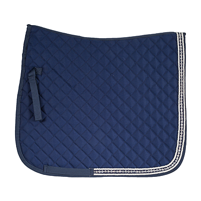 Horze Melrose Dressage Saddle Pad – 17197