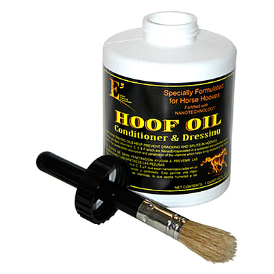 e3 hoof oil conditioneer & dressing