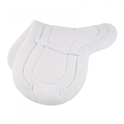 Horze Airflow Close Contact Shaped Pad