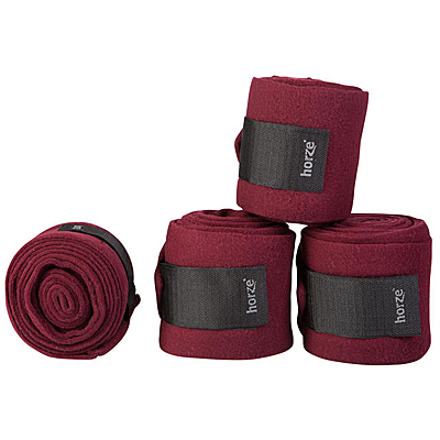 Horze Fleece Bandages
