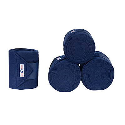 DB Finntack fleece bandages (4 pcs)