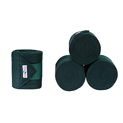 DGR Finntack fleece bandages (4 pcs)