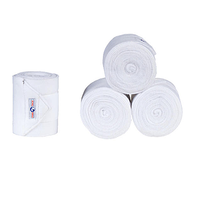 WH Finntack fleece bandages (4 pcs)