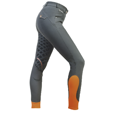 Schockemohle Sports Full seat breeches CARINA GRIP