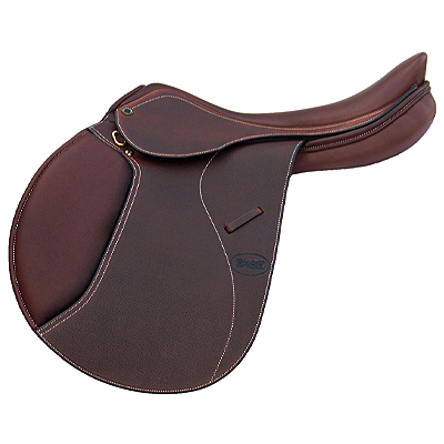 Pro-Trainer® 24K Equitation Saddle by Thornhill 201100
