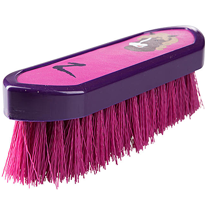 Horze Scout Face Brush