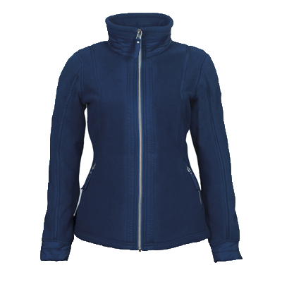 Schockemohle Sports Ladies Britany Fleece Jacket