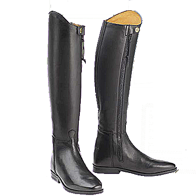Mountain Horse Victoria Dress Boot 307101