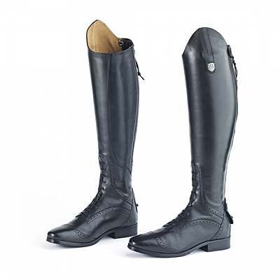 Mountain Horse® Superior Field Boot- Ladies'