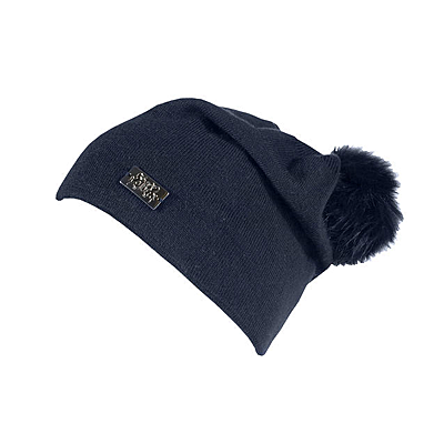dark blue B Vertigo Linda Women's Hat