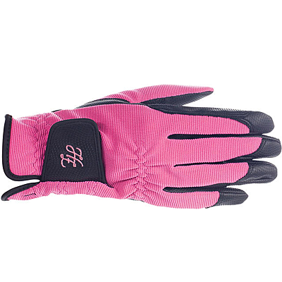 Horze Shona Touch-Screen Riding Gloves 31408