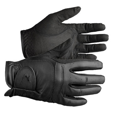 Horze Elisabeth Synthetic Leather Gloves 31418