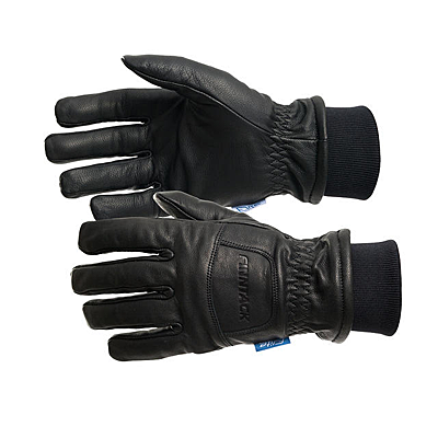 Finn-Tack Elite Winter Leather Gloves