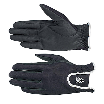 Horze Evelyn Gloves, Winter Model