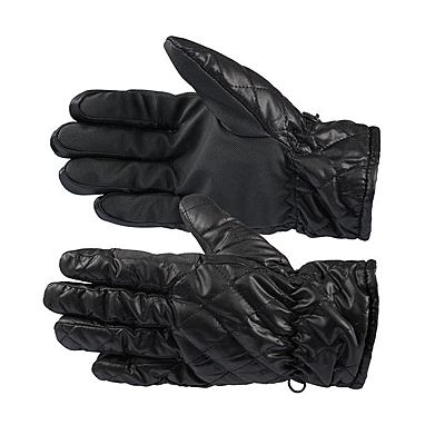 Horze Quilted Winter Gloves 31689