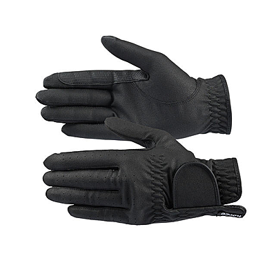 Horze Eleanor PU-Leather Gloves 31694