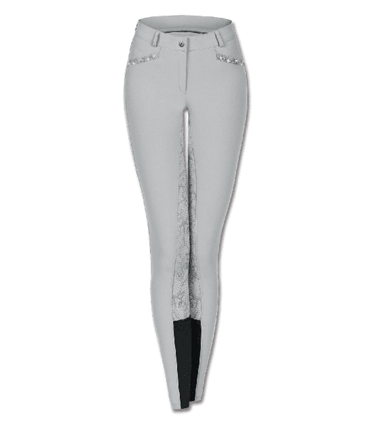 front Waldhausen Full Seat Breeches Vienna