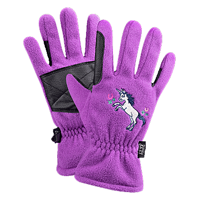 Waldhausen KIDS GLOVE LUCKY UNICORN