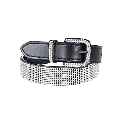 Horze Wide Crystal Belt 32695