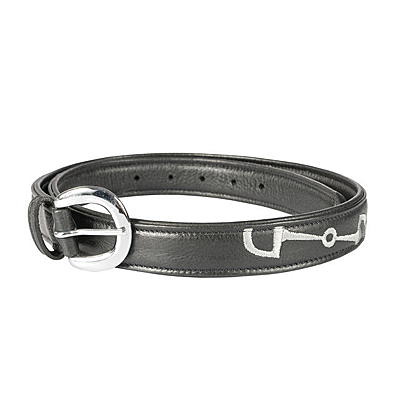 Horze Bit Embroidery Belt 32699