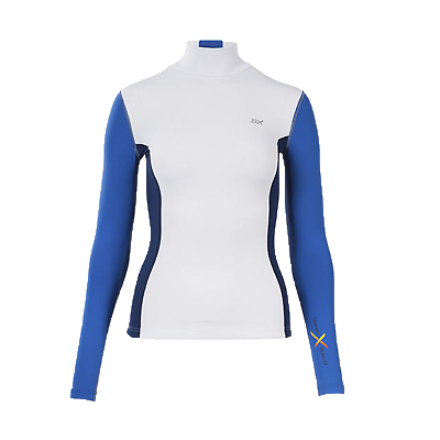 B Vertigo BVX Sussex Competition & Training Turtleneck Sweat 32966