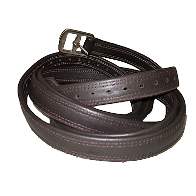 Pro-Trainer Softy Lined Stirrup Leathers