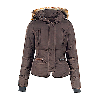 Horze Ariana Short Coat 33143