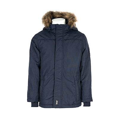 Horze Luka Junior Parka Jacket