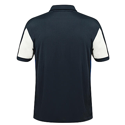 garreth men's polo shirt back