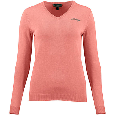 B Vertigo Nina Women's Classic V-neck Sweater 33318