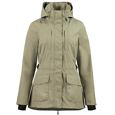 Horze DLG Jadine Women's Technical Shell Jacket