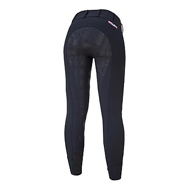 Horze Grand Prix Thermo Pro Silicone Full Seat Women's Breeches