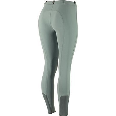B Vertigo Lauren Women's Silicone Knee Patch Breeches