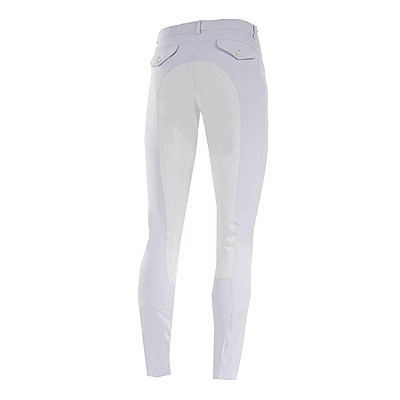 B Vertigo Sander Men's Full Seat Breeches