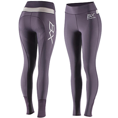 VPU/HLPU B Vertigo BVX Beatrix Women's Silicone Full Seat Tights
