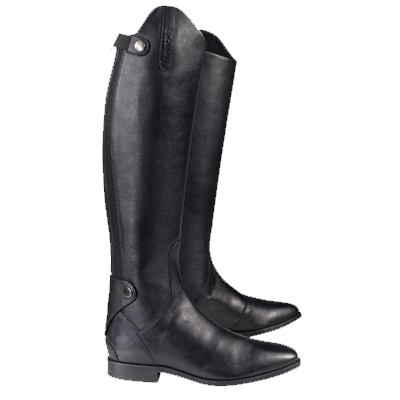 Horze Elisa Tallboots with Zipper 38048