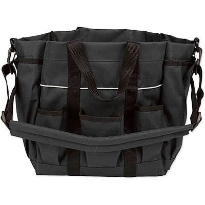 Black Roma Deluxe Grooming Tote