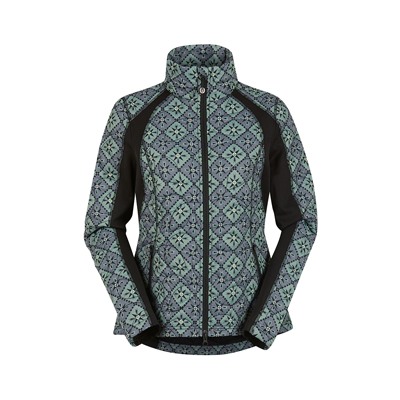 Kerrits Ride Lite Quilted Jacket