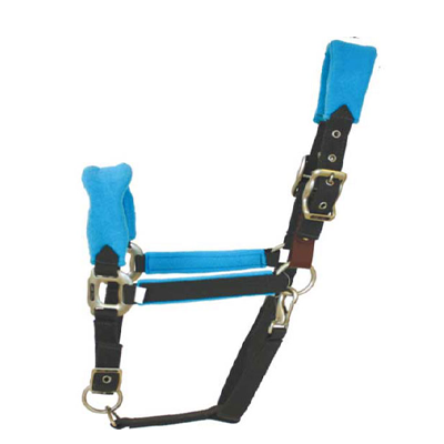 Partrade Padded Fleece Halter 423117