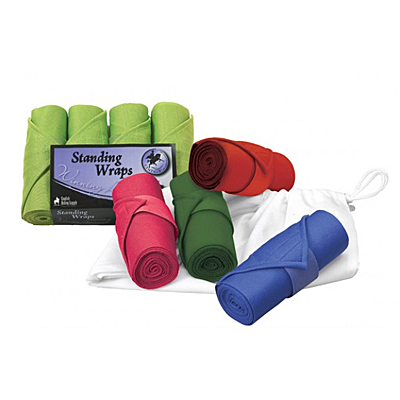Standing Wrap Bandages