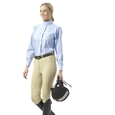 EquiStar™ Knee Patch Breech