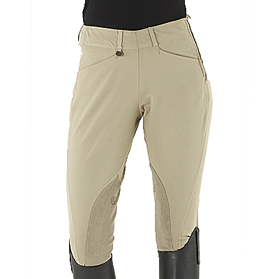 Ovation® Taylored Euroweave® DX Hunt Breeches
