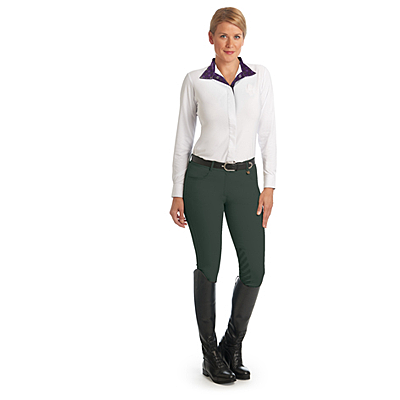 deep forest ovation aqua breech