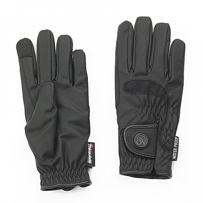 Ovation® LuxeGrip™ Winter Riding Gloves