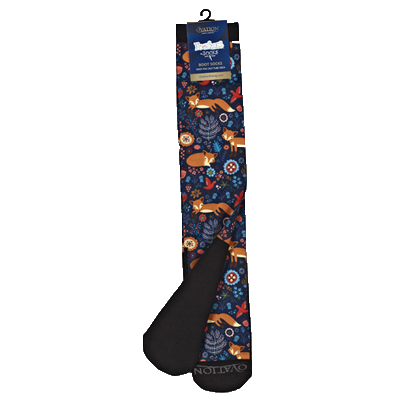 Ovation® FootZees™ Boot Sock