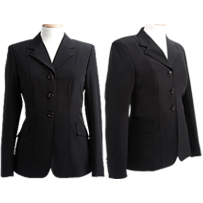 Grand Prix Ladies TechLite Classic Riding Jacket