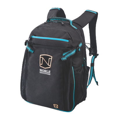 noble outfitters ringside pack deep turquoise