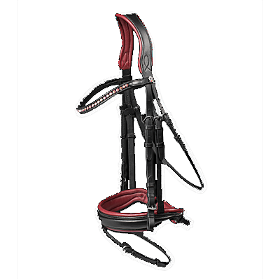 Waldhausen X-Line Bridle Ruby