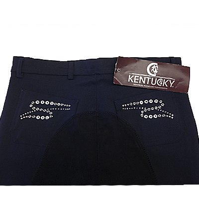 "Kentucky Sports ""Dubai City"" Ladies Full Seat Breech"