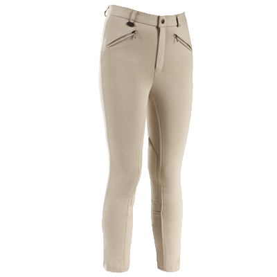 Horze Active children's Self-patch Breeches 36491